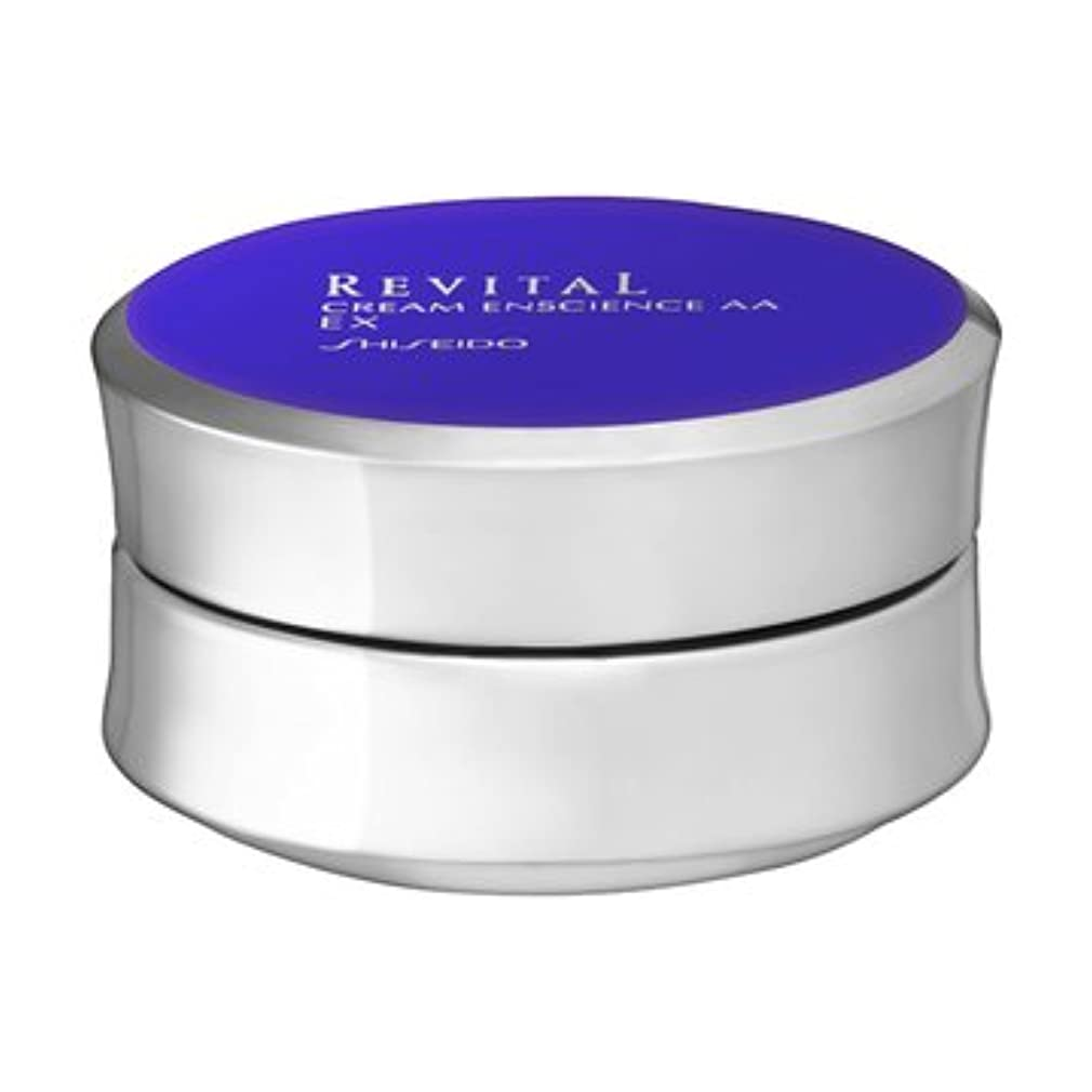 合理的香水軌道資生堂 リバイタル クリームエンサイエンスAA EX 40g 医薬部外品 [並行輸入品]