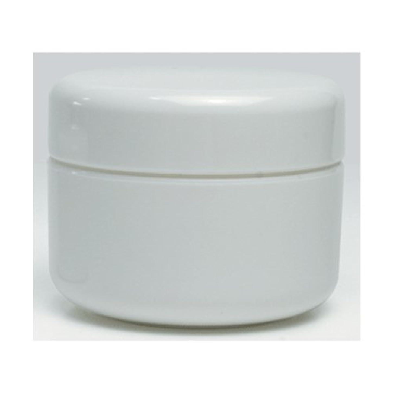 密度ロマンス規制クリーム容器 30ml