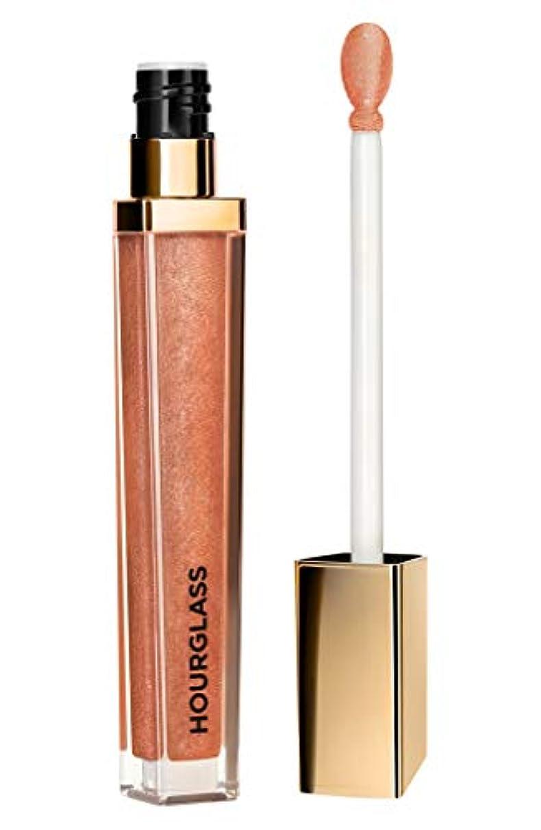 からに変化する反発ヘアHOURGLASS Unreal™ High Shine Volumizing Lip Gloss (Ignite)