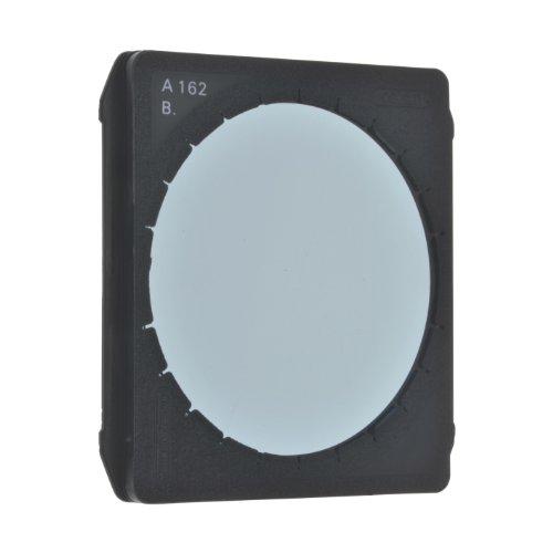 Cokin 角型レンズフィルター A162 ポラカラーブルー 67×69mmフレーム付 色彩効果用 447729