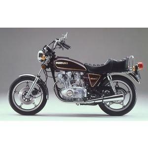 1/12 ネイキッドバイク No.31 スズキ GS400L