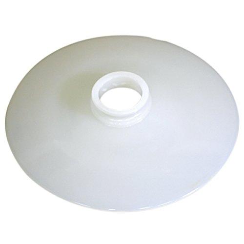 アクシス/Homestead+照明+ミルクグラスシェードサークル+E26+E17+ガラスシェード+HS206