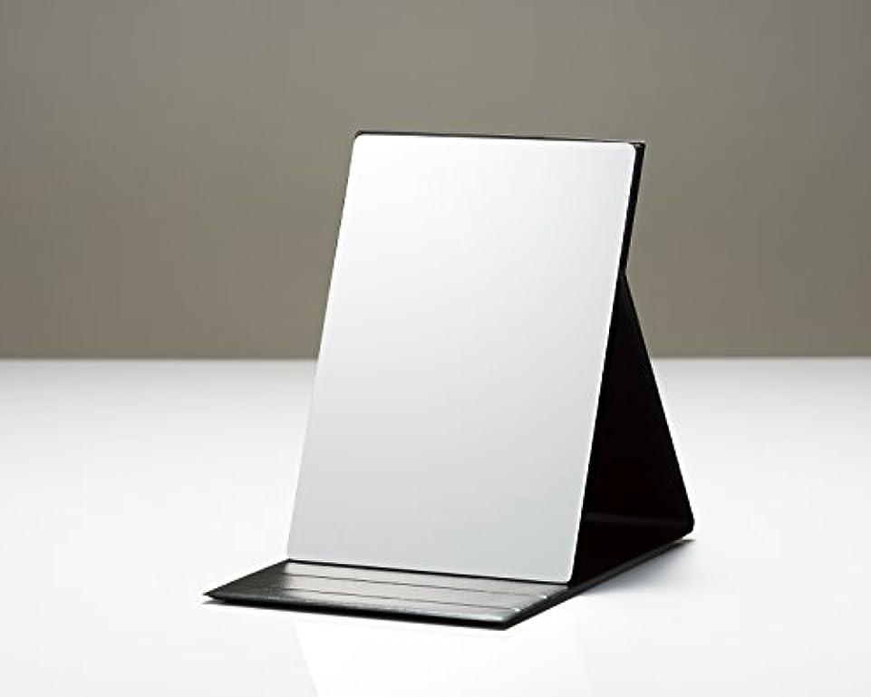 適応的サンプル気楽な割れないミラー いきいきミラー折立(LL)