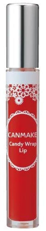 カウボーイ非アクティブ提供キャンメイク キャンディラップリップ04 レディストロベリー 3g