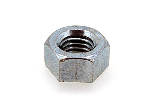 鉄/ユニクロ 六角ナット [1種] M16 (8個)