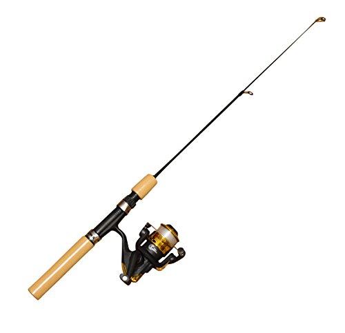 [해외]BEUNA 초소형로드 실있는 릴 세트 테트라 공략 얼음 낚시 탐색 낚시 낚싯대/BEUNA Super Compact Rod Reel Set with Thread Tetra Capture hole Fishing search Fishing fishing rod