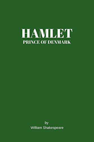 Hamlet by William Shakespeare - illustrated: - illustrated -Hamlet by William Shakespeare  (English Edition)