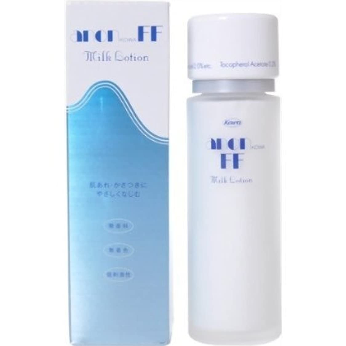 興和新薬 アノンコーワFF乳液120mL×2 2609