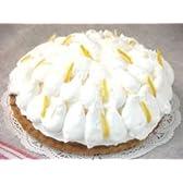 メッセージ付きはちみつレモンタルト【バースデーケーキ 誕生日ケーキ デコ】::149