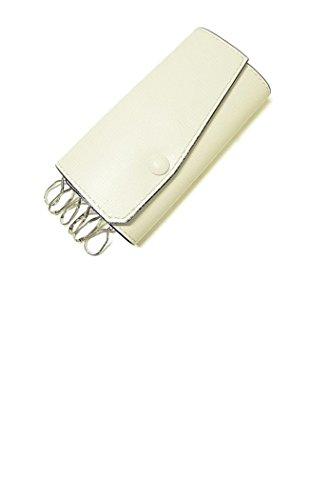 [ヴァレクストラ] 6連キーケース(ホワイト) V1L76-044-000W VX-5 [並行輸入品]