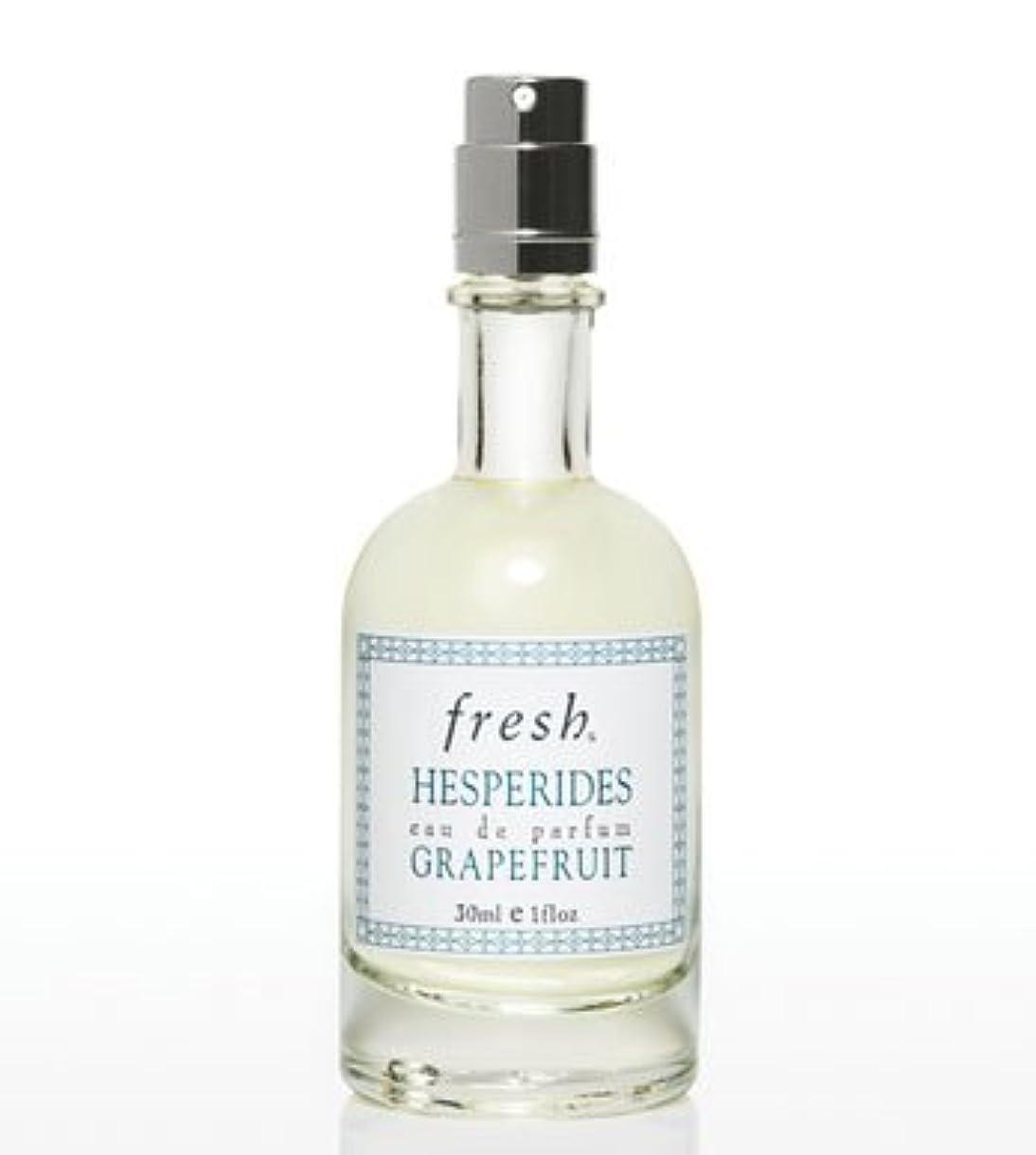 合体マーキーグリーンランドFresh HESPERIDES GRAPEFRUIT (フレッシュ ヘスペリデス グレープフルーツ) 1.0 oz (30ml) EDP Spray by Fresh for Unisex