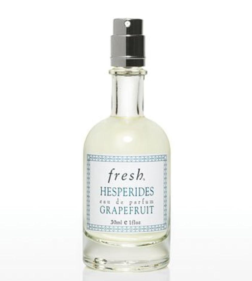 再生立場サーバFresh HESPERIDES GRAPEFRUIT (フレッシュ ヘスペリデス グレープフルーツ) 1.0 oz (30ml) EDP Spray by Fresh for Unisex
