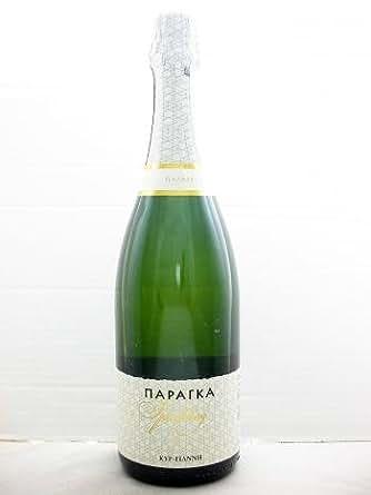 キリヤーニ パランガ スパークリング【Kir-Yianni Paranga Sparkling】【ギリシャ/マケドニア・スパークリングワイン・辛口・750ml】