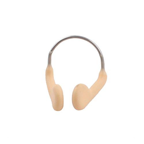 uxcell ノーズクリップ 鼻栓 水泳用耳栓 スイミング ...