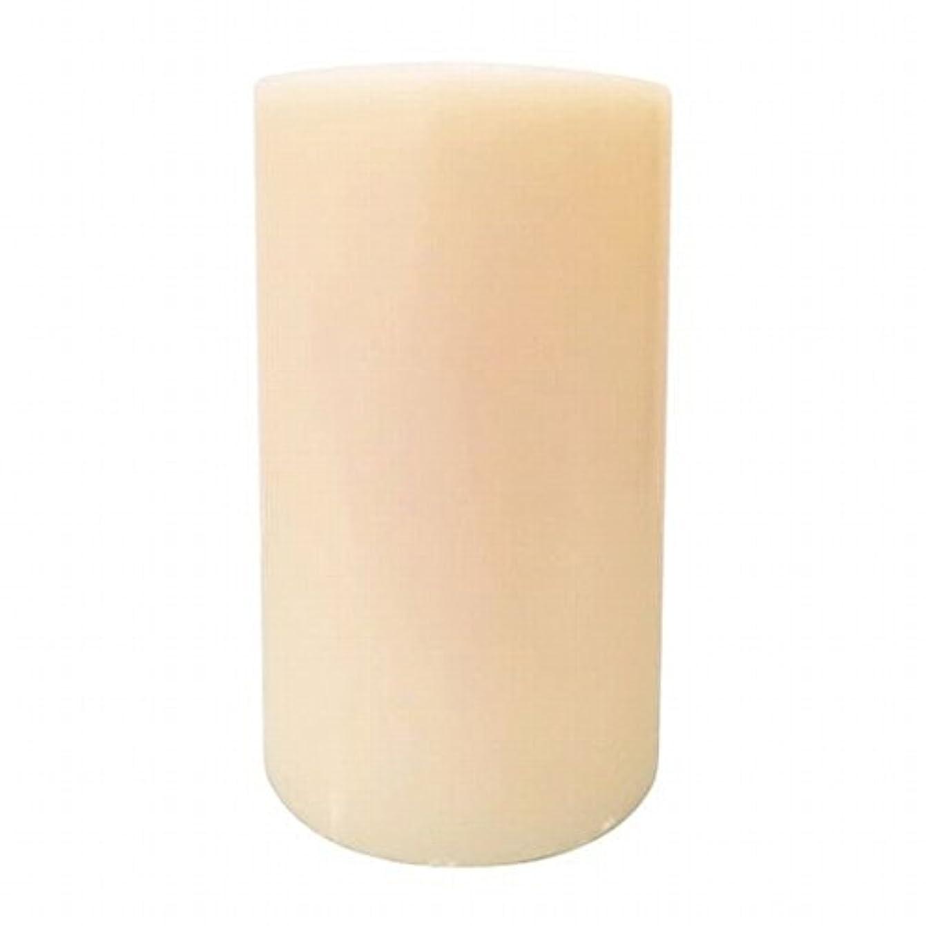 ぐるぐるライトニング保有者カメヤマキャンドル( kameyama candle ) LUMINARA(ルミナラ)グランディオピラー S ピラーホルダー