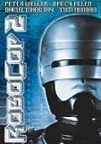 ロボコップ 2 [MGMライオン・キャンペーン] [DVD]