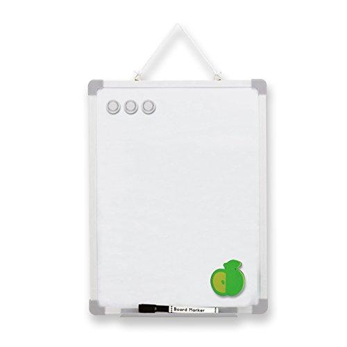 ホワイトボード Mサイズ 磁石が使える タテヨコ両用 VWB061