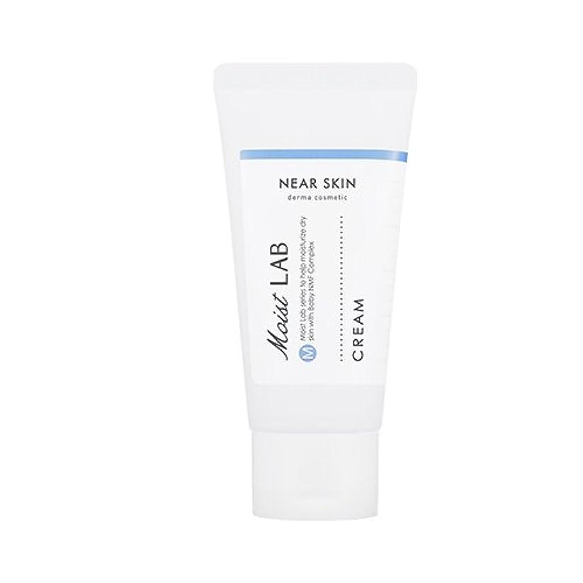 無線恥ずかしさ裁判官MISSHA NEAR SKIN Derma Cosmetic Moist LAB (Cream) / ミシャ ニアスキン ダーマコスメティックモイストラボ クリーム 75ml [並行輸入品]