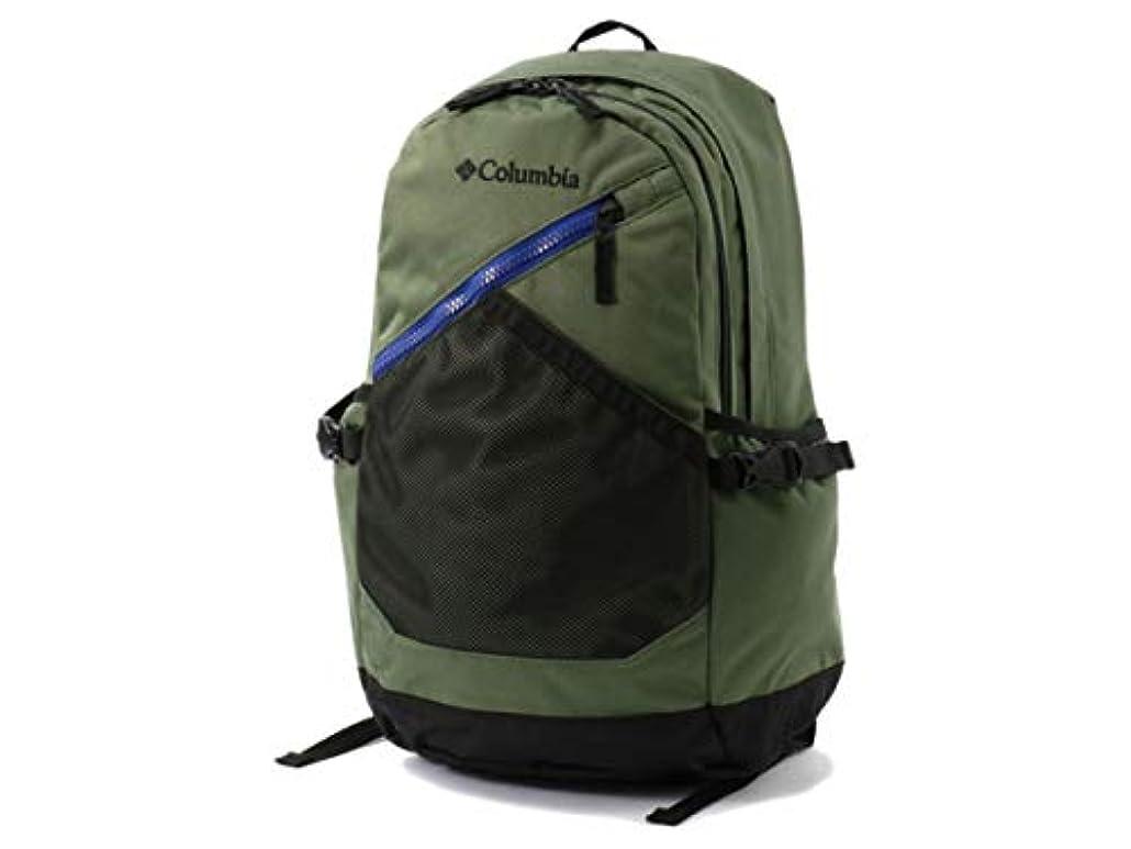 所持電話今晩[コロンビア] フォックスリム28Lバックパック Fox Rim 28L Backpack ペスト PU8215 337