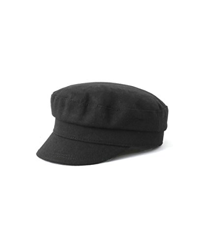 (Rodesuko) RODE SKO wool Casket RDCAP08707