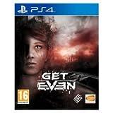 Get Even (PS4) (輸入版)