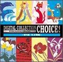Digital Collection Choice! 切り絵・生き物編