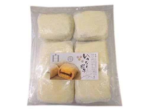 肥後屋 いきなり団子 白(小豆あん) 6個入×20