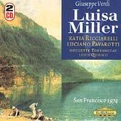 Luisa Miller-Complete Opera