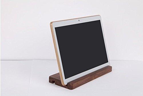桜の雪 自然木製 iPad Android タブレットPC N...