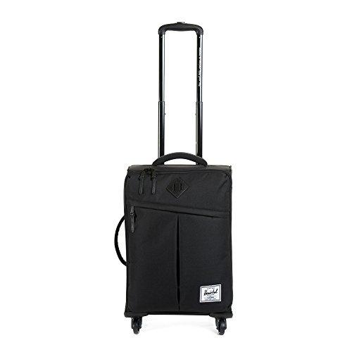 [ハーシェルサプライ] スーツケース Highland 34L 55.5cm 3.4kg 10295-00001-OS 00001 Black