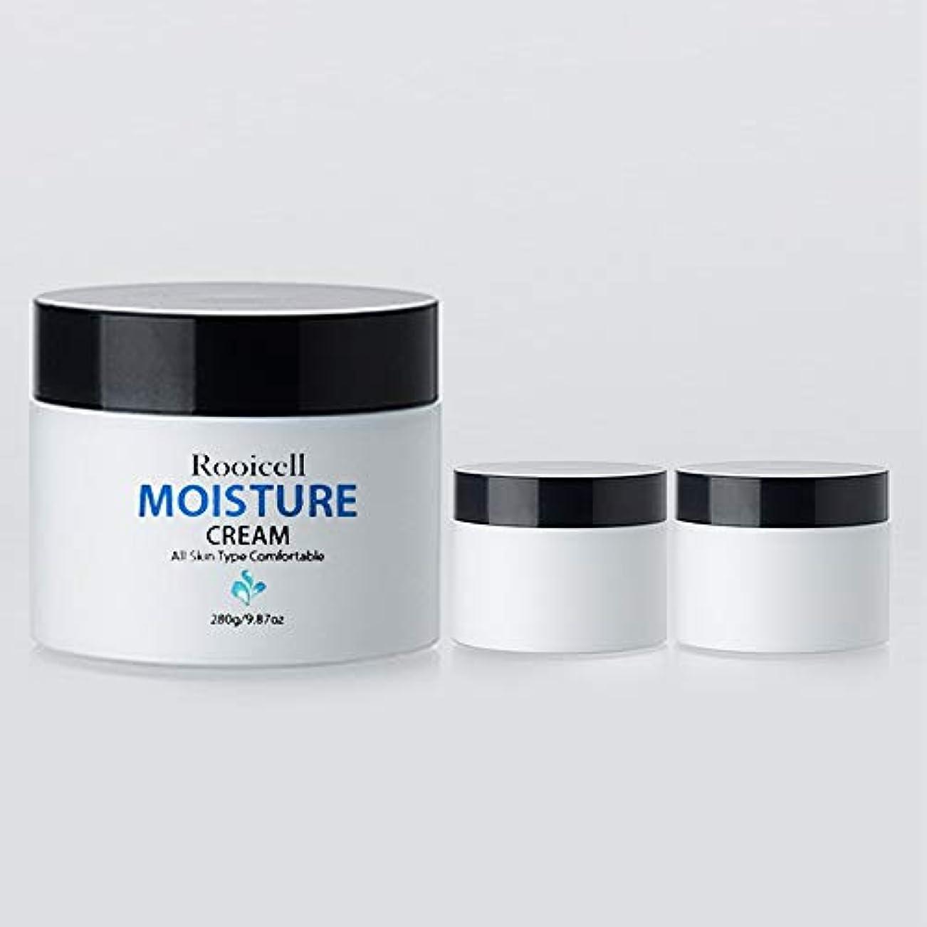 自治運搬変位[ Rooicell ] ルイセル モイスチャークリーム 280g Korea cosmetic (moisture cream 280g)
