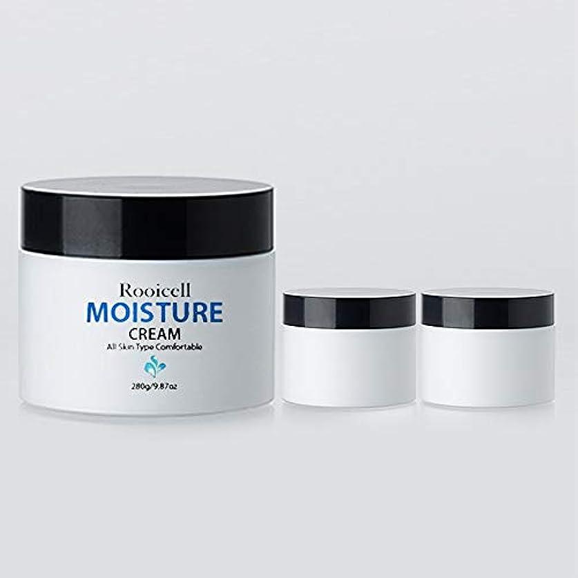 ボーナス言語数値[ Rooicell ] ルイセル モイスチャークリーム 280g Korea cosmetic (moisture cream 280g)