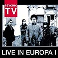 Live in Europe Part One