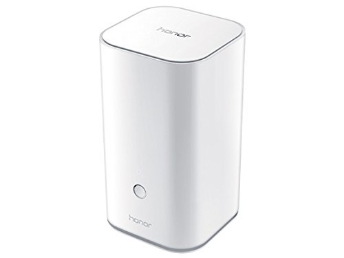 Huawei honor cube ハードディスクなし