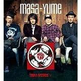マサユメ [缶バッチ型プレイヤーPLAYBUTTON]<タワーレコード限定> masa-yume