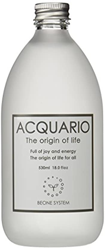 進行中可能エールアクアーリオ(自然化粧水530ml3本)