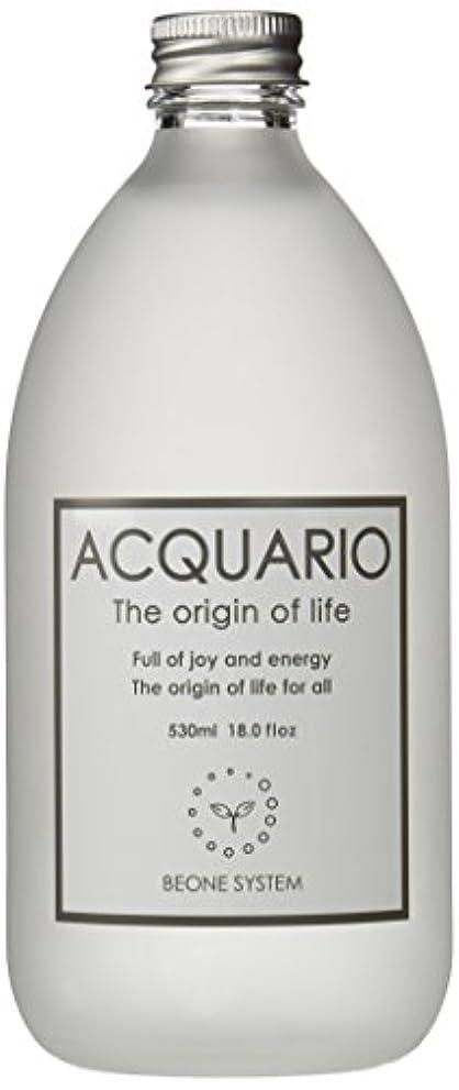ワイプ小学生式アクアーリオ(自然化粧水530ml3本)