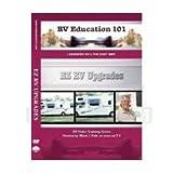 RV Education 101: EZ RV Upgrades (DVD)