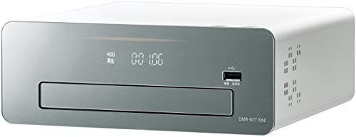 パナソニック 1TB 3チューナー ブルーレイレコーダー 4Kアップコンバート対応 おうちクラウドDIGA DMR-BCT1060