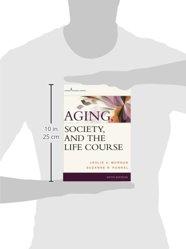 aging and dying a life course In particular, we will start by studying aging from a developmental or life course perspective then we will discuss health care for the elderly and issues of death and dying we will end the course with a social and economic outlook for an aging society.