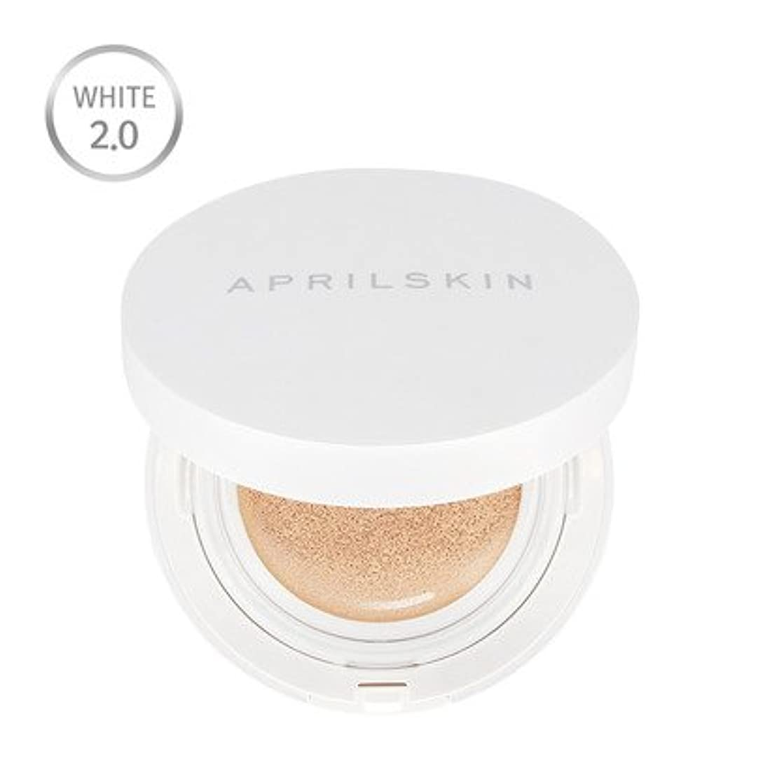 検索インレイ談話[Renewal] APRILSKIN Magic Snow Cushion * White * 2.0 15g/エイプリルスキン マジック スノー クッション * ホワイト * 2.0 15g (#22 Pink Beige...