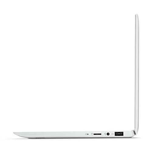 『Lenovo ノートパソコン ideapad 120S 11.6型/Pentium搭載/4GBメモリー/128GB SSD/Office搭載/ブリザードホワイト 81A400DFJP』の5枚目の画像