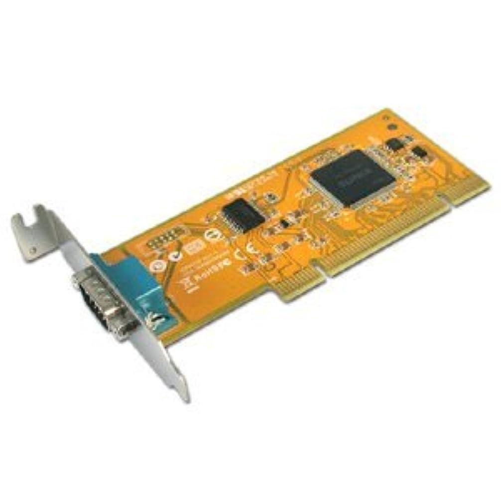 新しい意味人形改善1 - Port Rs - 232ユニバーサルPCIシリアルRemapボード