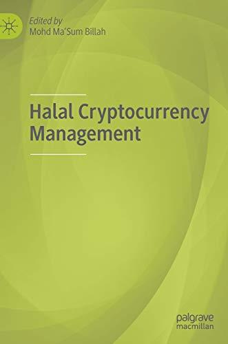 Download Halal Cryptocurrency Management 3030107485