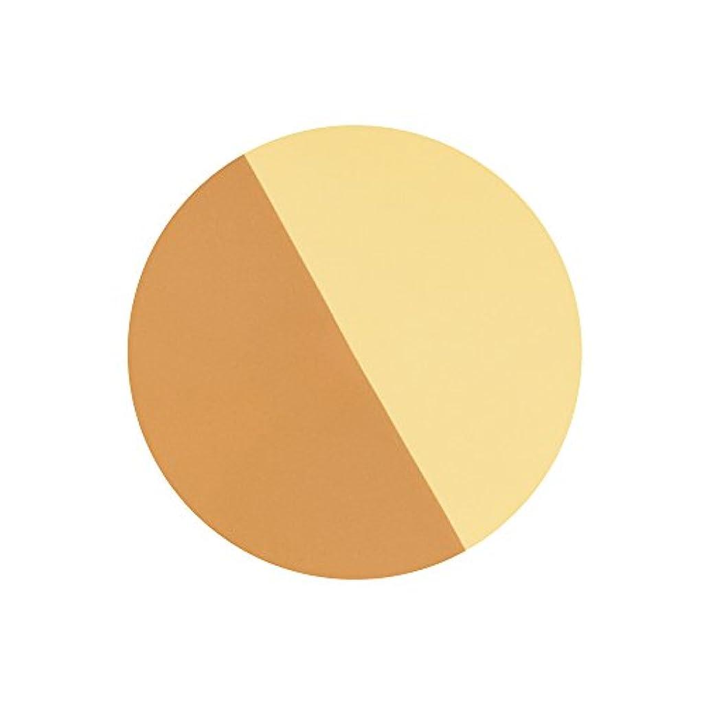 ゴールいつホールかづきれいこ UVパーフェクトファンデーション イエローベージュ<2>(リフィル)