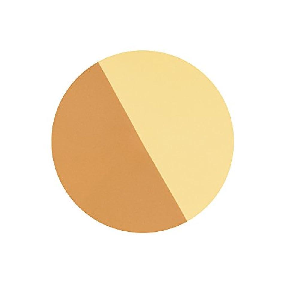一目古代ラリーかづきれいこ UVパーフェクトファンデーション イエローベージュ<2>(リフィル)