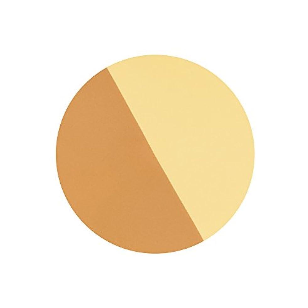 ペルソナシガレット徴収かづきれいこ UVパーフェクトファンデーション イエローベージュ<2>(リフィル)