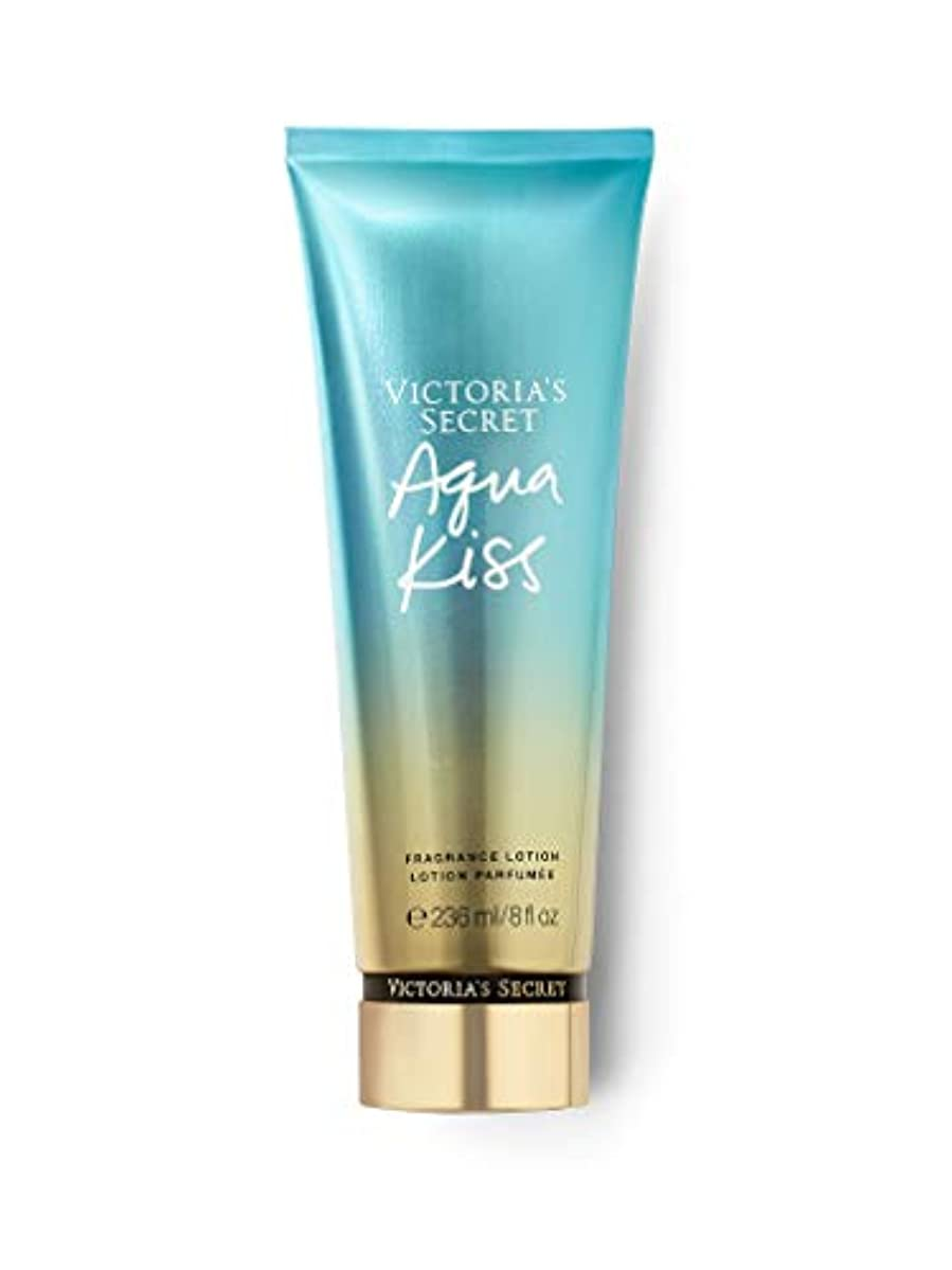 染料魔法空気アクアキス フレグランスローション ( 96F-Aqua Kiss ) VICTORIA'S SECRET ヴィクトリアシークレット/ビクトリアシークレット [並行輸入品]