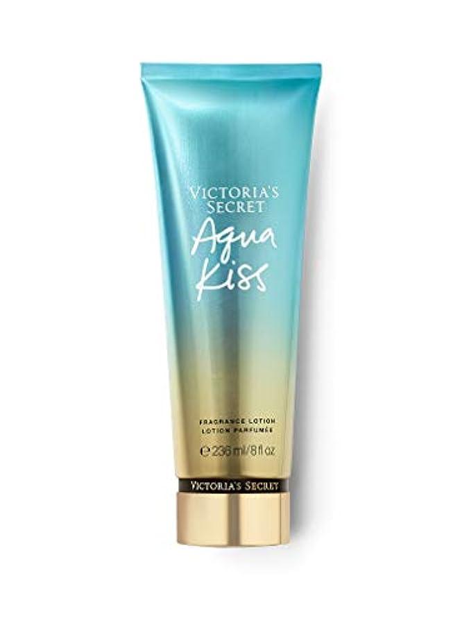 非常に重々しいスプリットアクアキス フレグランスローション ( 96F-Aqua Kiss ) VICTORIA'S SECRET ヴィクトリアシークレット/ビクトリアシークレット [並行輸入品]