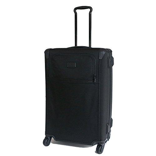 [トゥミ]TUMI ALPHA 2 LIGHTWEIGHT MEDIUM TRIP 4 WHEELED PACKING CASE 「アルファ2 ライトウェイト」ミディアム・トリップ・4ウィール・パッキングケース 輪 スーツケース 22167D2 [並行輸入品]